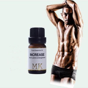 MK Pure Essential Oils Men's Penis Enlargement-ZhenDuo Sex Shop