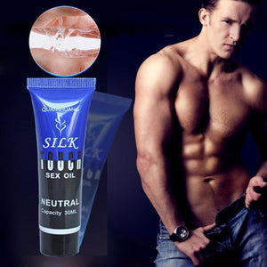 Neutral PH Value Water Based Body Massage Anal Lube Personal Lubricant-ZhenDuo Sex Shop