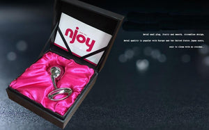 Njoy Pfun Prostate Fun Butt Plug-ZhenDuo Sex Shop