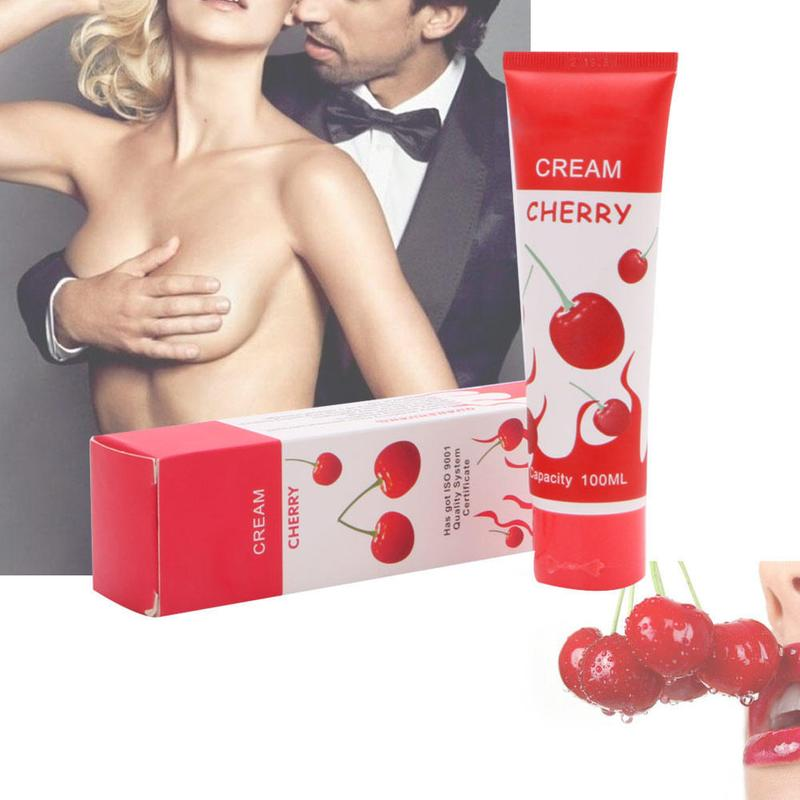 Oral Sex Enhancement Lube Edible Hot Kiss Lubricant-ZhenDuo Sex Shop