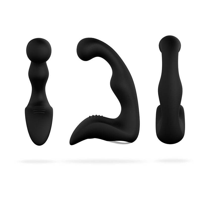 S-Hand Landy Vibrating Anal Plug Prostate Massager-ZhenDuo Sex Shop