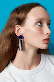 Bianca Mavrick - Vessel Earrings