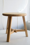 Elm Side Table