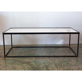 TLI Original Marble Coffee Table - Large