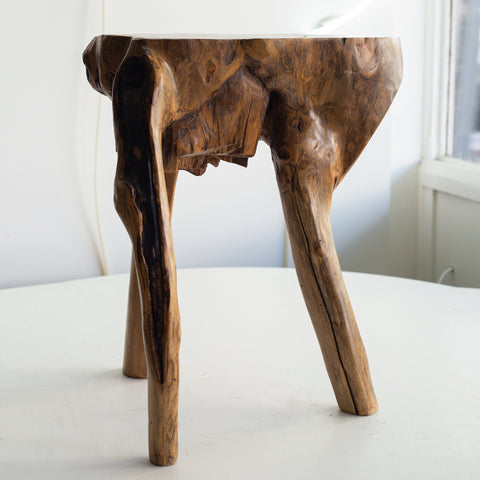 Coffee Tree Stool