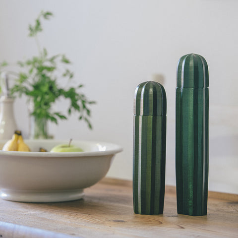 Cacti Salt & Pepper Mill Set