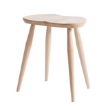 Ercol Original Saddle Stool