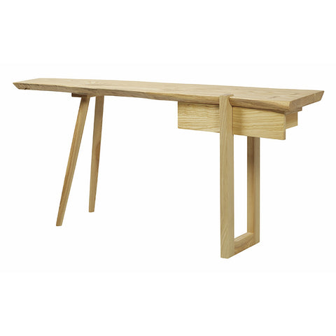 Natural Mieka Desk