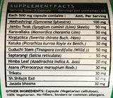 Inlife DIABETES CARE (supplements)