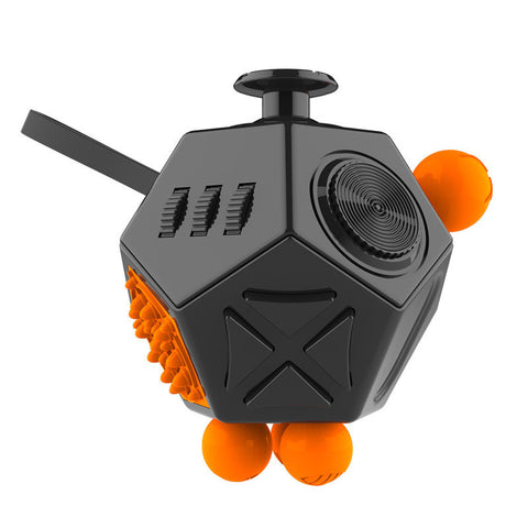 Anti Stress Cube - Similar to Fidget Spinner - iMarket.Site