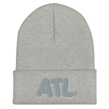 FAKE ATL Beanie [LIMITED]