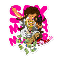 SMM Sticker