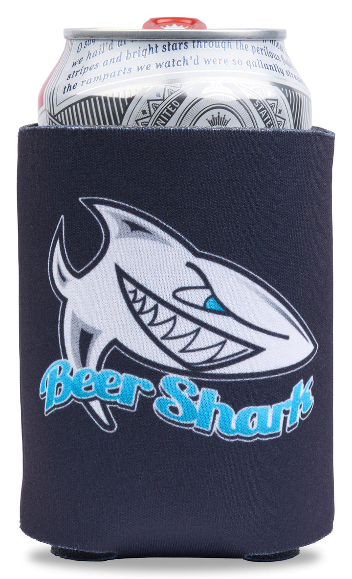 BeerShark® Can Cooler - BeerShark
