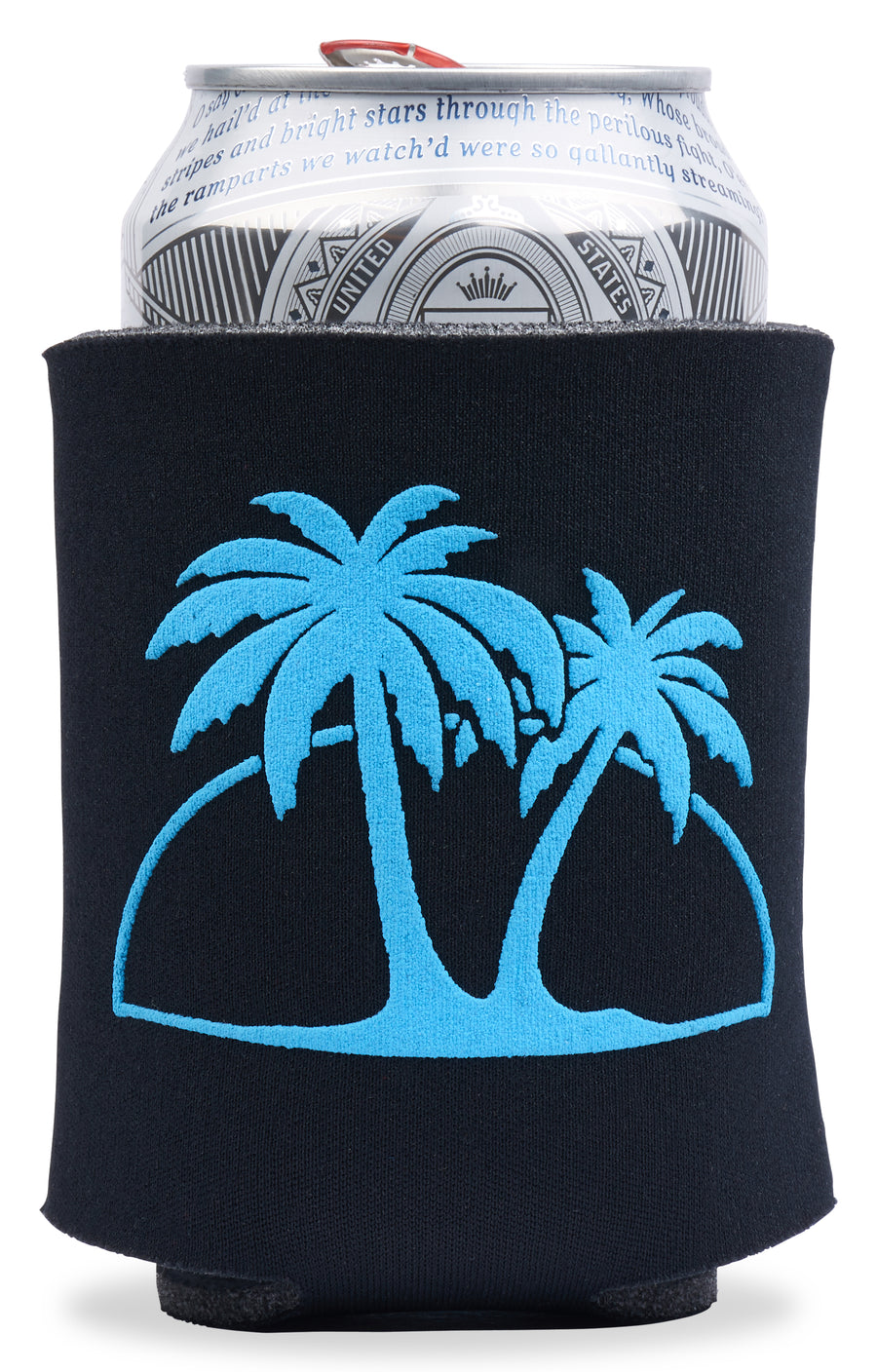 Palm Tree Can Cooler - BeerShark