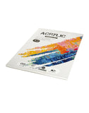 A3 Acrylic Painting Pad - 360 Gsm (ACR3)