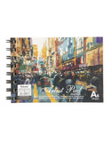 A6 Artist Pad (Set of 4) (AP5)