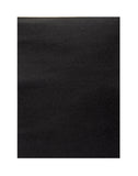A4 BLACK PAPER LOOSE SHEETS - 170 GSM (BLS4) (Set of 2)