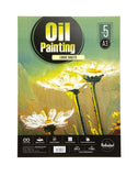 A3 OIL PAINTING LOOSE SHEETS - 300 GSM (Set of 2) (OPL3)