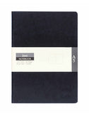 A5 JAZZ NOTEBOOK - BLUE (Set of 2)