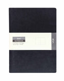 A5 JAZZ NOTEBOOK - GREEN (Set of 2)