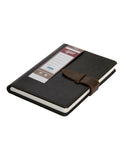 A6 LEGEND NOTEBOOK - CHARCOAL (Set of 2) (LEG1-C)
