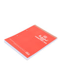 B5 STUDENT LOOSE LEAF PAD (Pack of 5) (LL5)