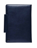 A5 MAGNET NOTEBOOK - BLUE
