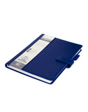 A5 NOVA NOTEBOOK - BLUE (NVB2-C)