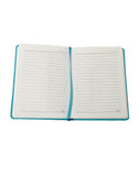 A6 PHILO NOTEBOOK - BLUE (PHN1-B)