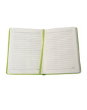 A6 PHILO NOTEBOOK - GREEN (PHN1-G)