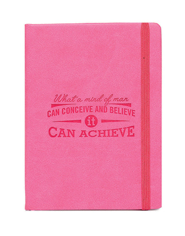 A6 PHILO NOTEBOOK - MAGENTA