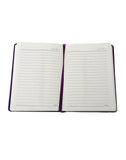 A6 PHILO NOTEBOOK - VIOLET  (PHN1-V)
