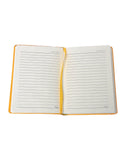A6 PHILO NOTEBOOK - YELLOW  (PHN1-Y)