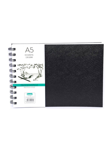 A5 Proffesional Sketch Pad