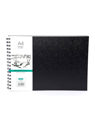 A4 Proffesional Sketch Pad