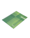 A6 Side Bound Spiral Notepads (Pack of 10)