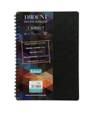 A5 Trident One Subject Notebook (SSN2)