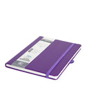 A5 ULTIMA NOTEBOOK - VIOLET (ULT2-V)