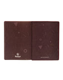 A4 Watercolor Journal (Burgundy) - 300 GSM 100% Cotton (WJ4-A)