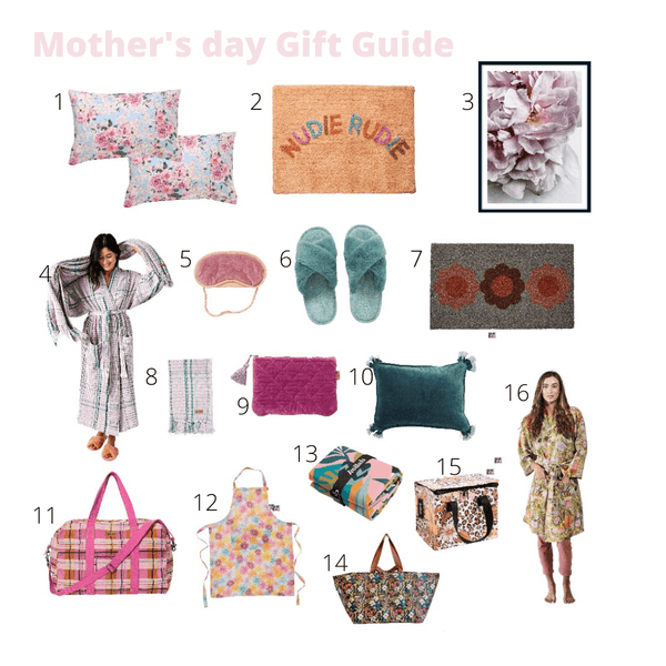 Mothers Day Gift Guide 2020 | The Home maven