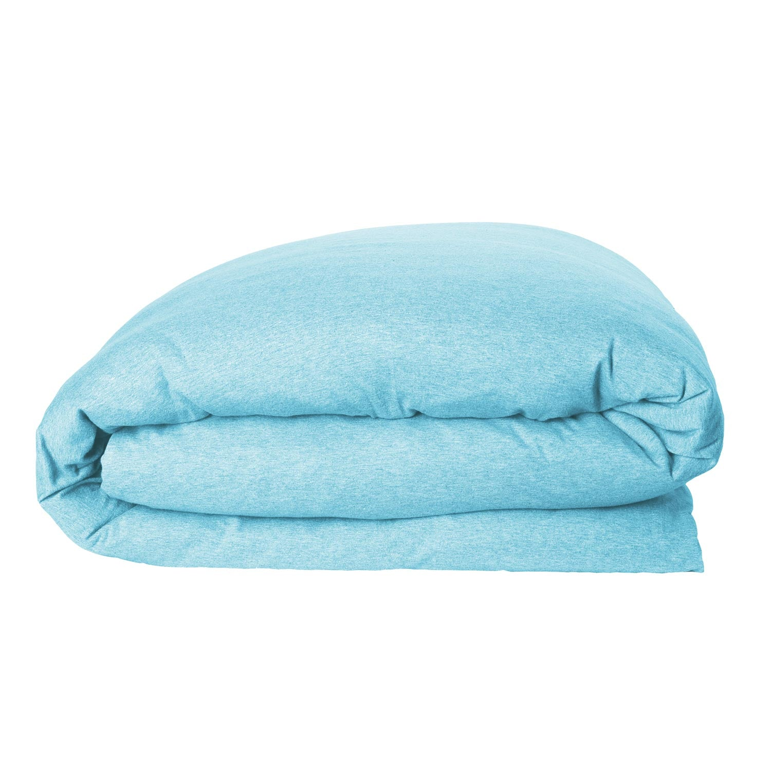 Pool Blue Cotton Quilt Cover - Children's bedding - $99 |My House Loves - $99