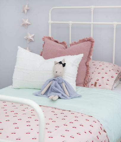Kip and co pillowcase Mon cherie | The Home Maven