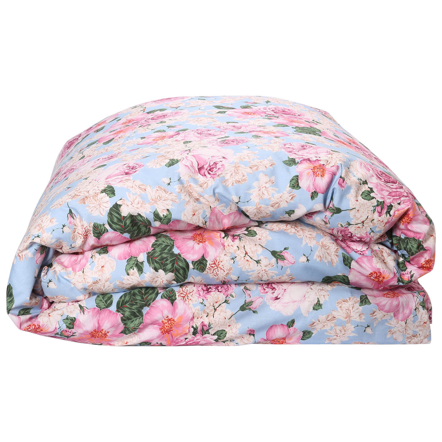 Kip and Co Peony quilt cover various sizes available | The Home Maven
