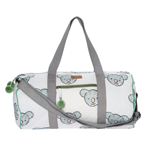 Koala doze quilted duffle bag - Lifestyle & Accessories - $69 |My House Loves