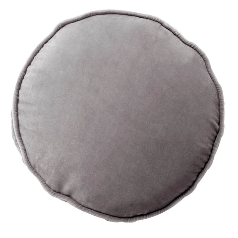 Kip and co storm front velvet pea cushion - Homewares - $69 |My House Loves