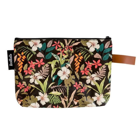 Kollab clutch hibiscus | The Home Maven