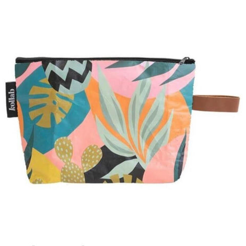 Kollab clutch monstera cactus | The Home Maven