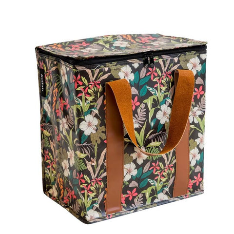 Kollab cooler bag hibiscus | The Home Maven