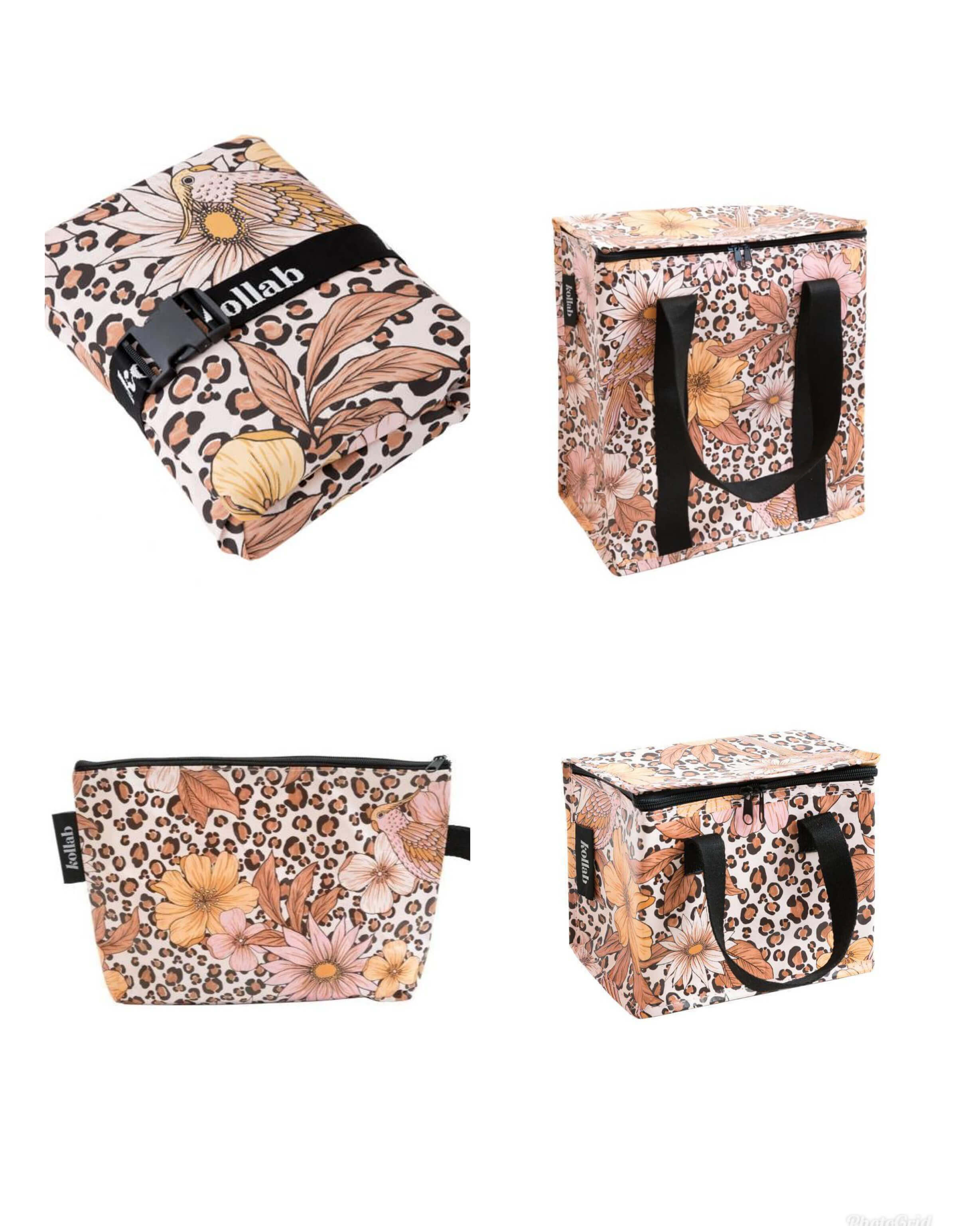 Kollab-leopard-floral-cooler-bag-clutch-picnic-mat-lunch-bag-the-home-maven.jpeg