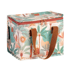 Kollab lunch bag desert floral | The Home Maven